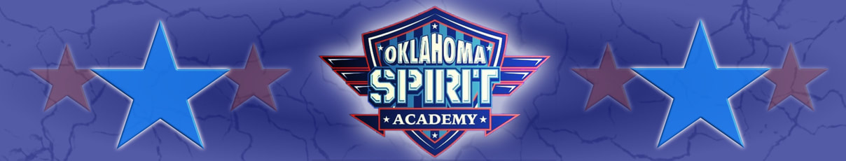 Welcome To Oklahoma Spirit Academy